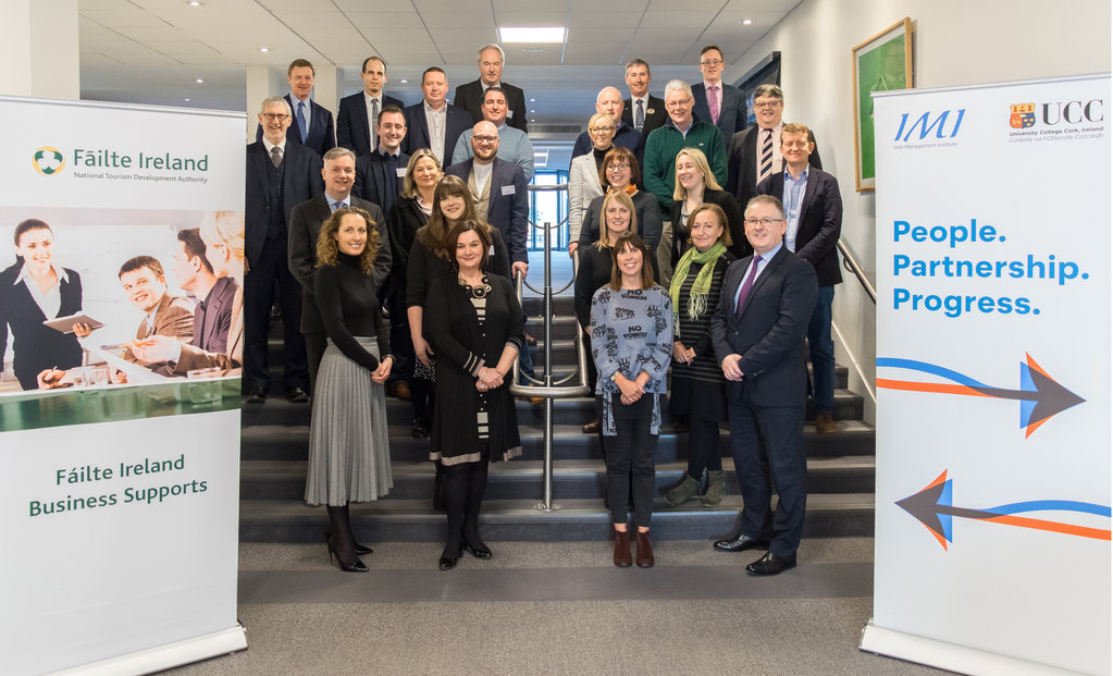 Limerick Tourism Industry Leaders