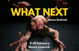 What next dance festival