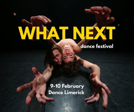 What next dance festival