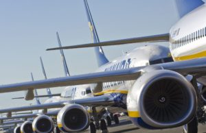 Ryanair adds to Shannon Airport