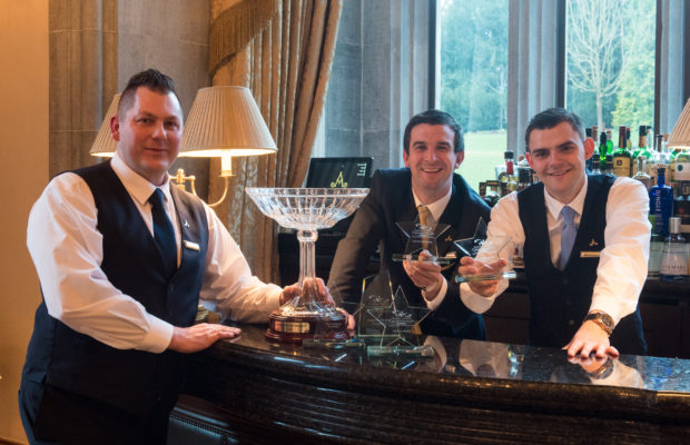 Adare Manor Cocktail
