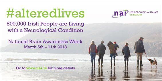 Brain Awareness Week hosted by NAI