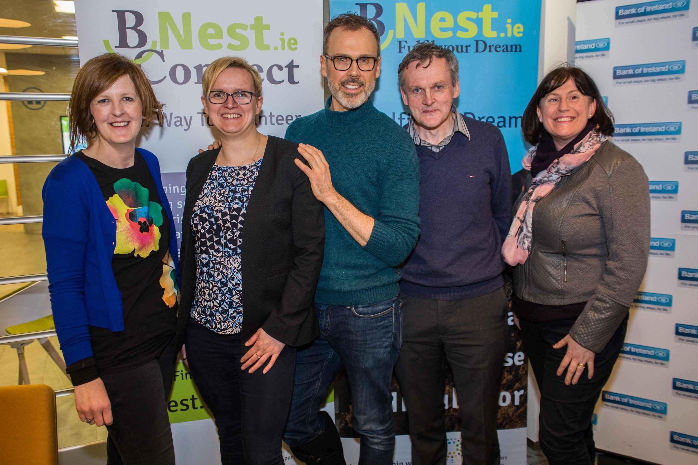 BNest Marketing Seminar