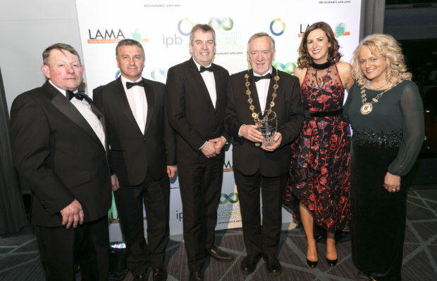 All Ireland Community Council Awards 2018