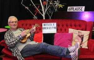 Limerick ukulele orchestra
