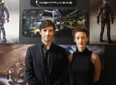 Nightflyers launch into production