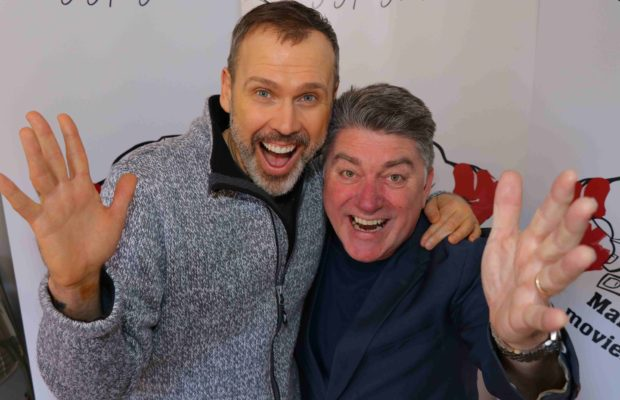 Pat Shortt Fresh Film Festival