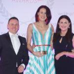 Sharon McMeel Wedding Planner of the Year 2018