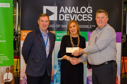 Analog Devices International