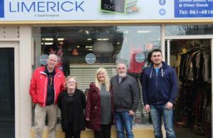 Limerick Gateway to Education Malawi appeal