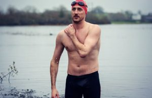 English Channel Swim Online Raffle
