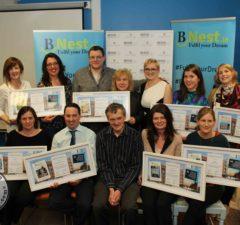 Bnest Social Incubator Showcase 2018