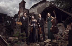 Killaloe Chamber Music Festival 2018