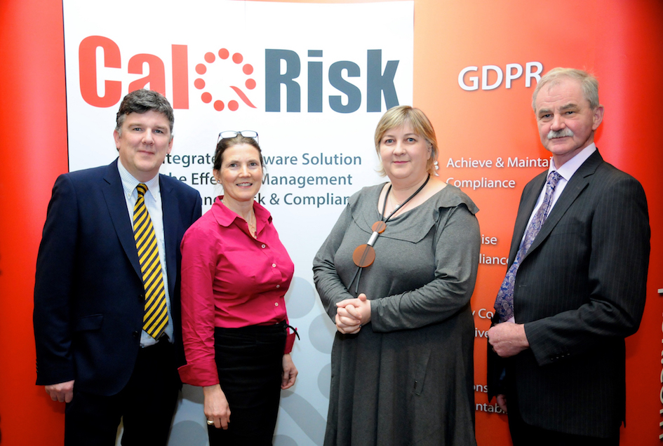 Limerick Chamber Business Excellence Seminar on Data Protection