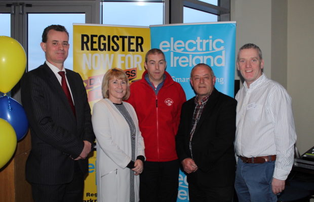 Pieta House Darkness into Light launch 2018
