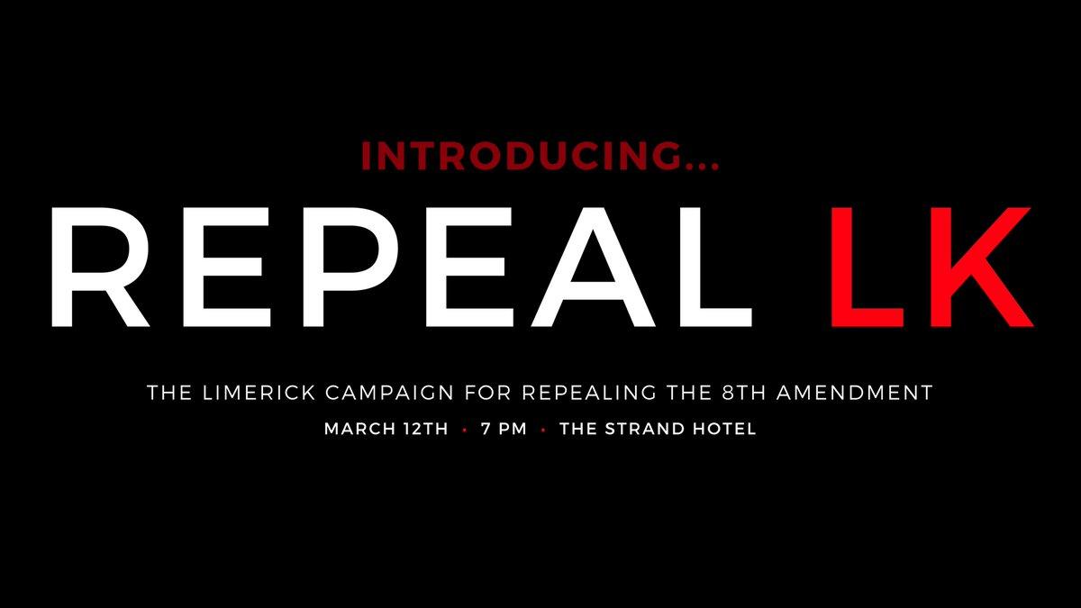 Introducing Repeal LK