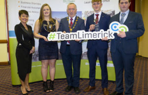 Student Enterprise Programme National Finals 2018