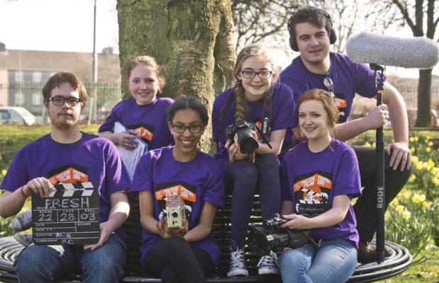 Young Irish Filmmaker of the Year 2018 heats