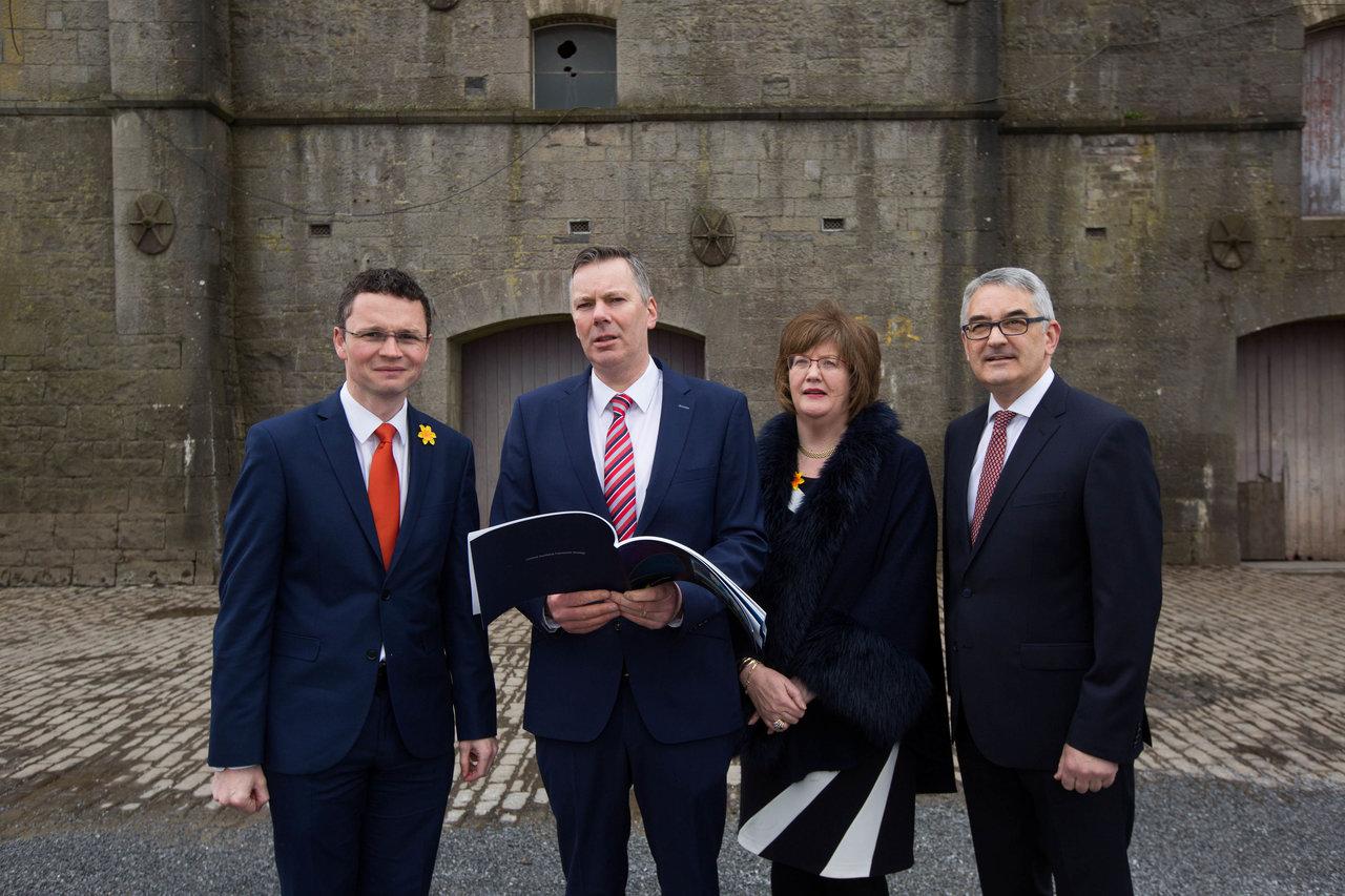 Limerick Docklands Framework Strategy