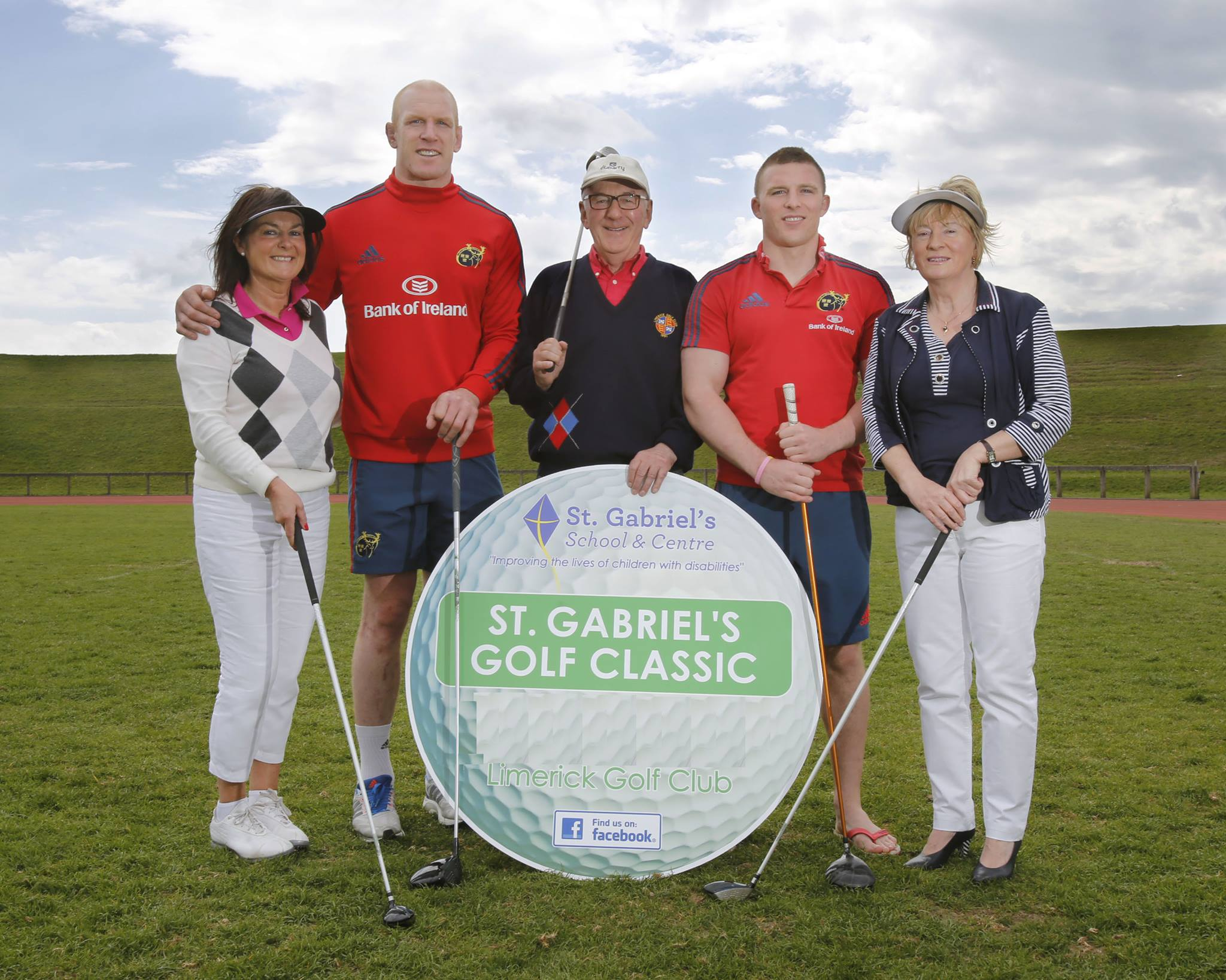St Gabriels Fundraising Golf Classic