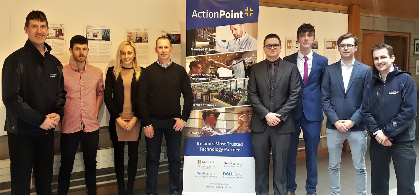 Action Point Annual Award