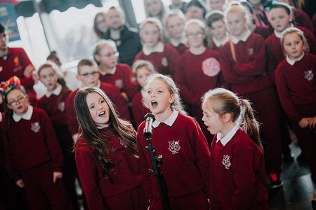 Corpus Christi Choir