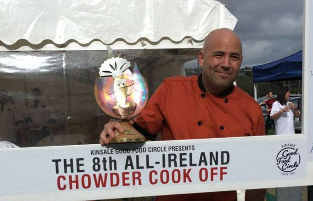 All-Ireland Chowder Champion 2018