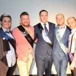 Mr and Ms Gay Limerick 2018