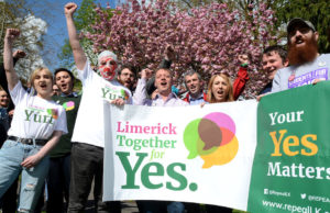 Blindboy lends support to Limerick Together for Yes