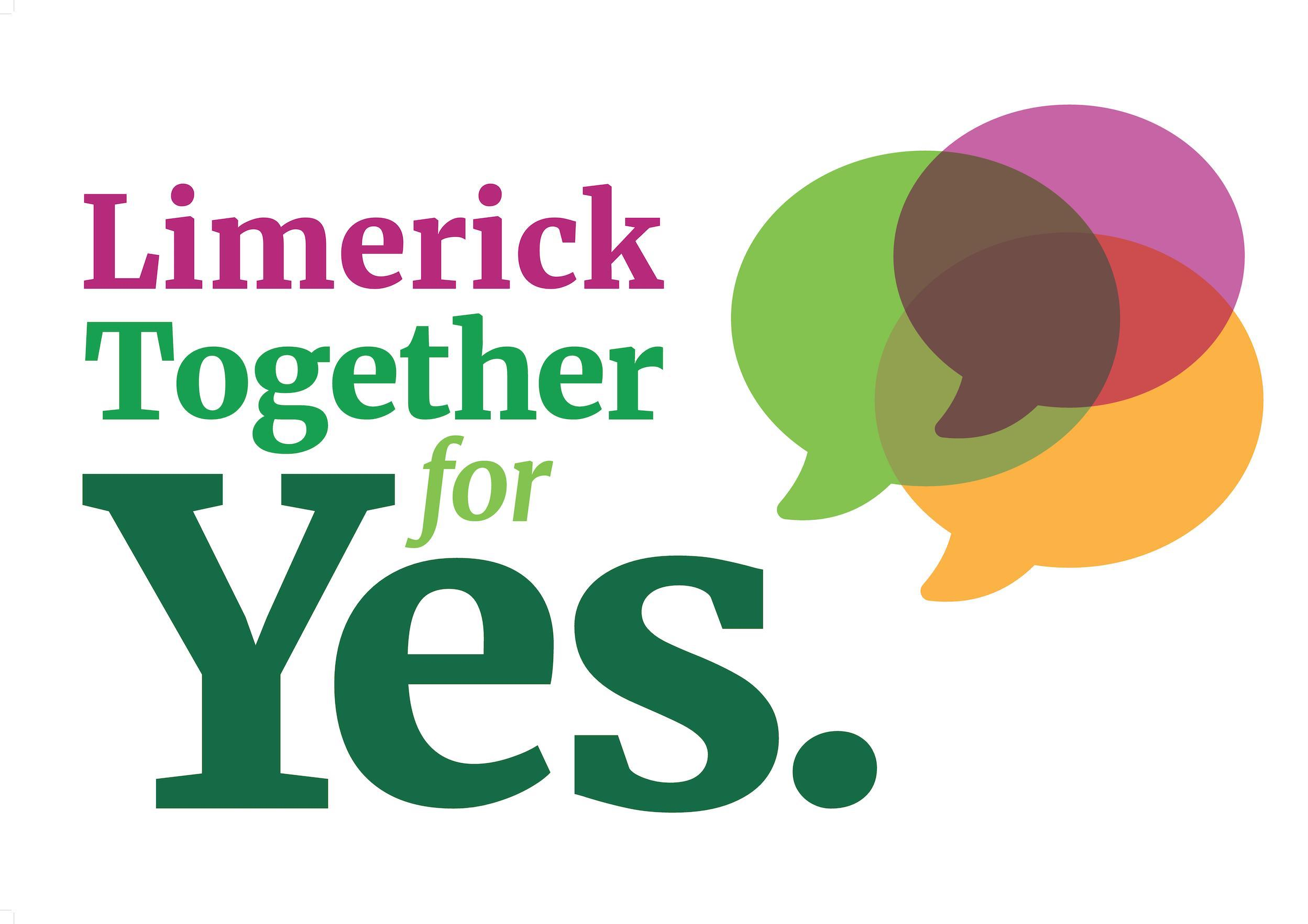 Limerick Together for Yes