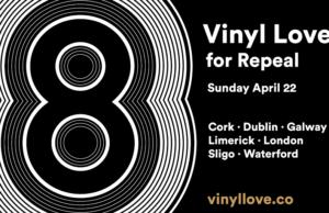 Vinyl Love for Repeal