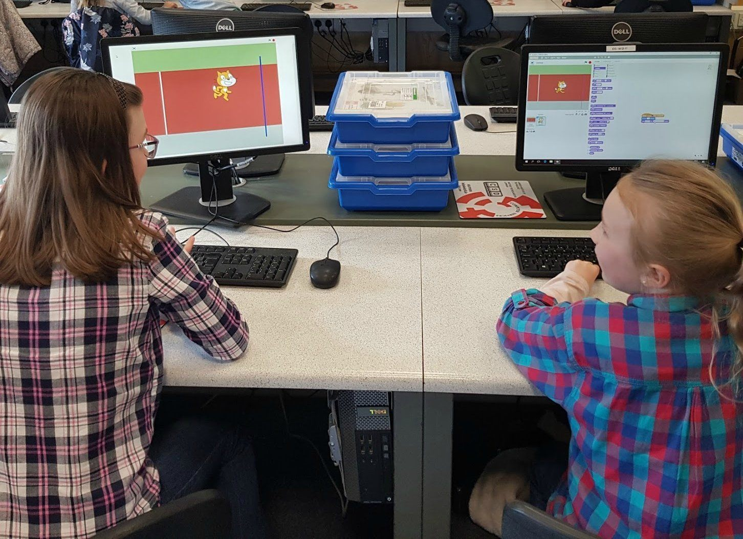 CoderDojo Camp