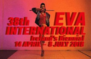 38 Annual EVA International