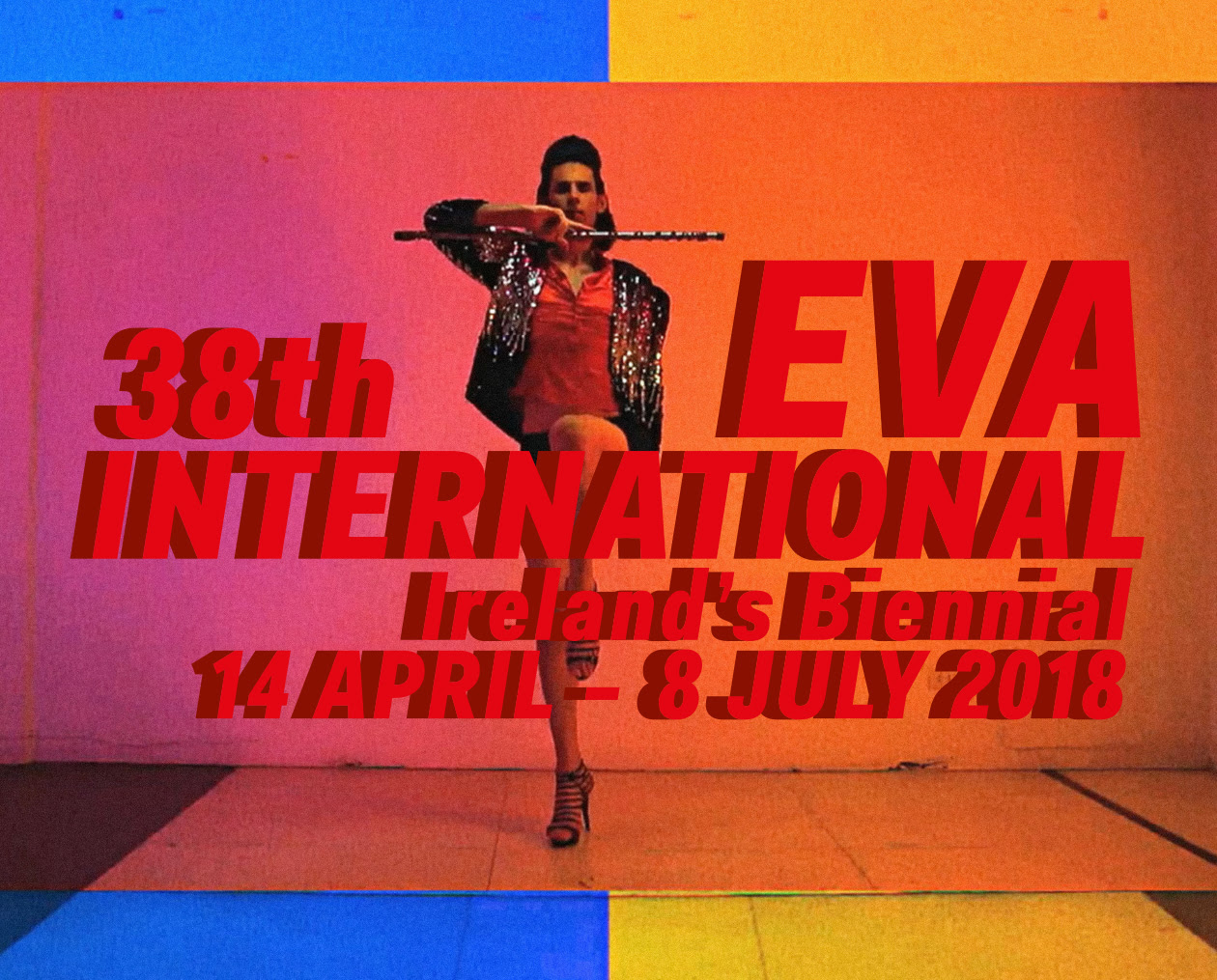 38 Annual EVA International