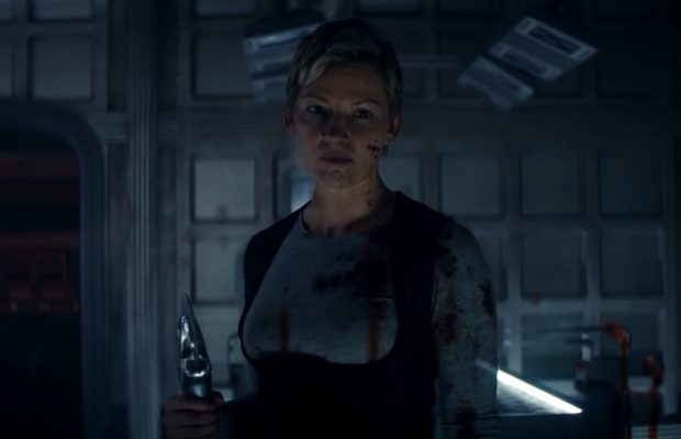 Nightflyers Casting Call