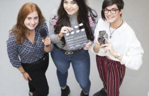 Smarter Travel Student Multimedia Awards 2018