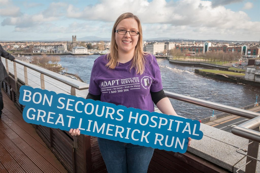 Bon Secours Hospital Great Limerick Run 2018
