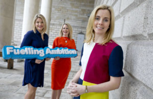 Fuelling Ambition Roadshow