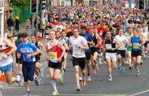 Bon Secours Hospital Great Limerick Run 2018