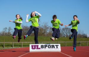UL Sport Kids Run