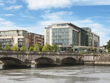 Limerick Strand Hotel extension