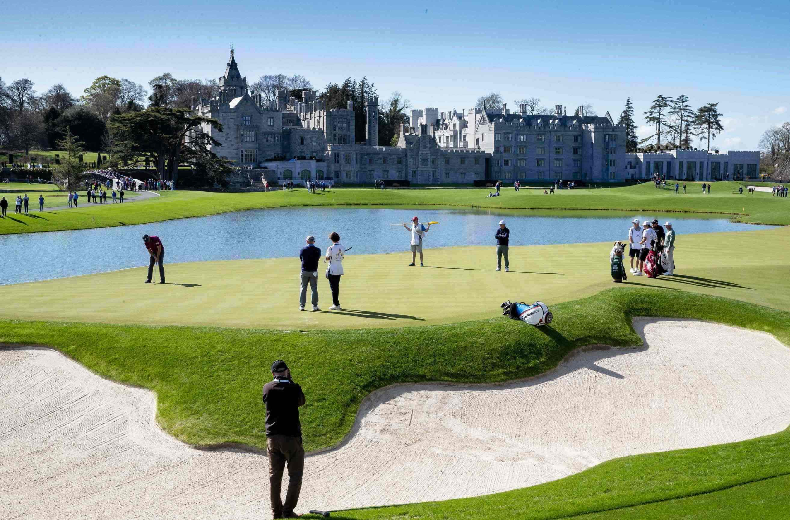 Adare Manor Golf Course