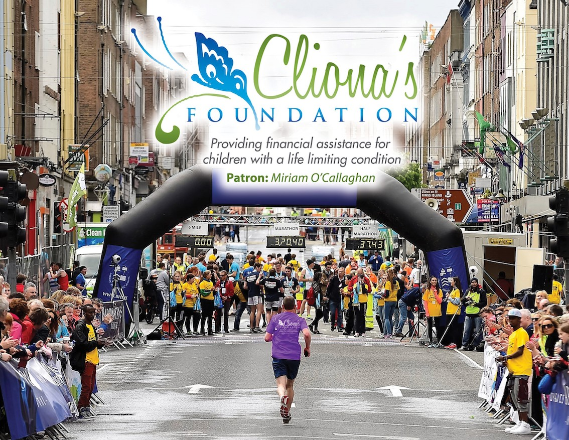 Clionas Foundation Great Limerick Run