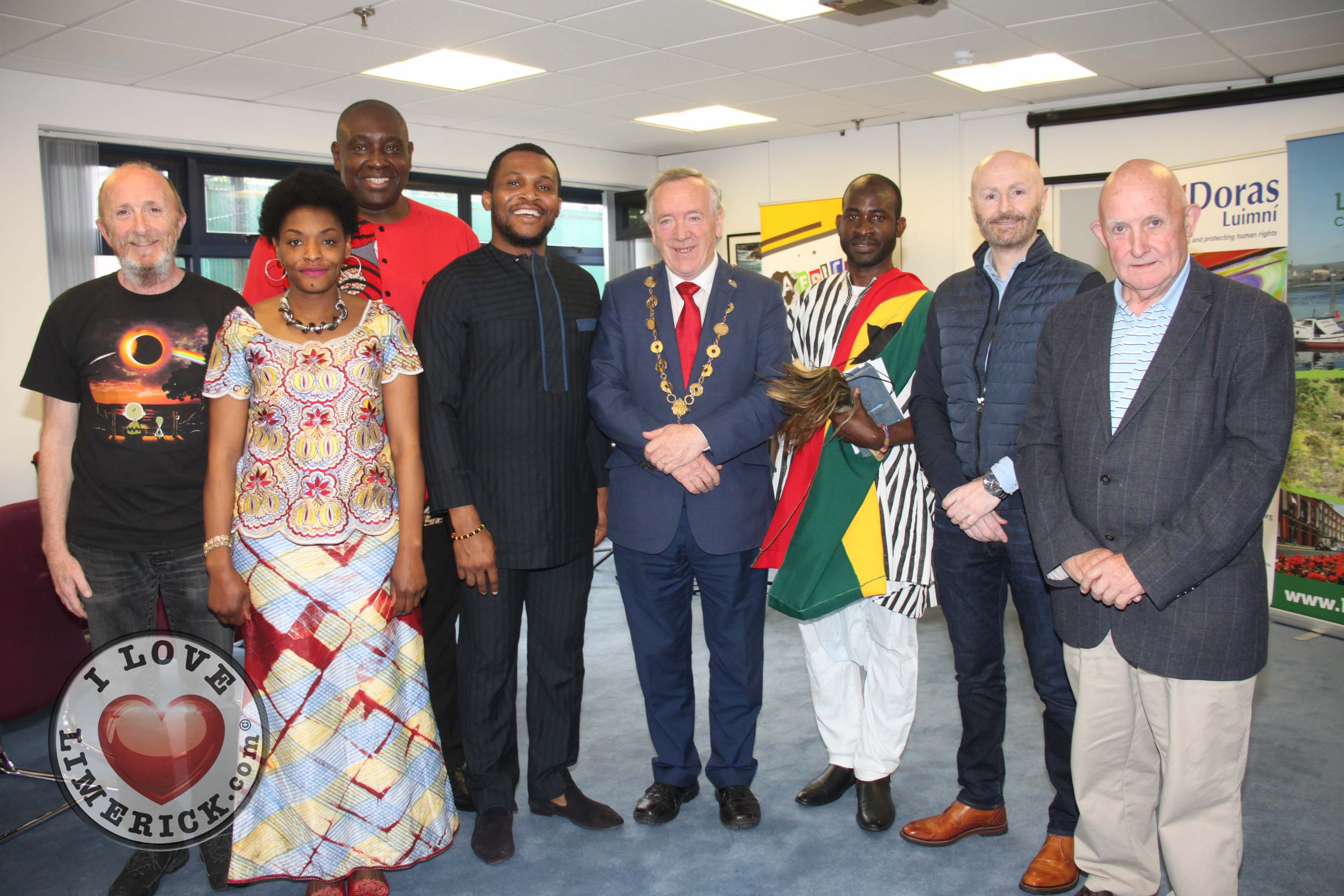 Africa Day 2018