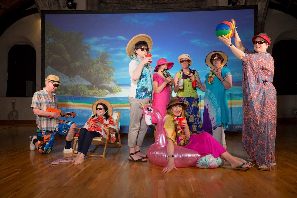 Dance Limerick Summer Holiday