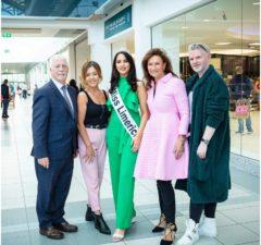 Miss Limerick launch 2018