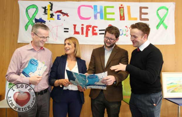 Limerick Mental Health Association strategic plan