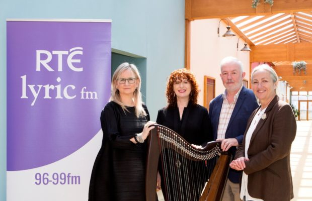 RTE lyric fm 20th anniversary
