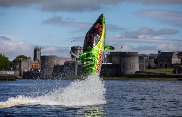 Riverfest Limerick 2018