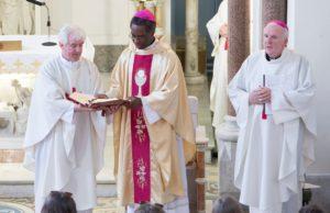 Papal Nuncio